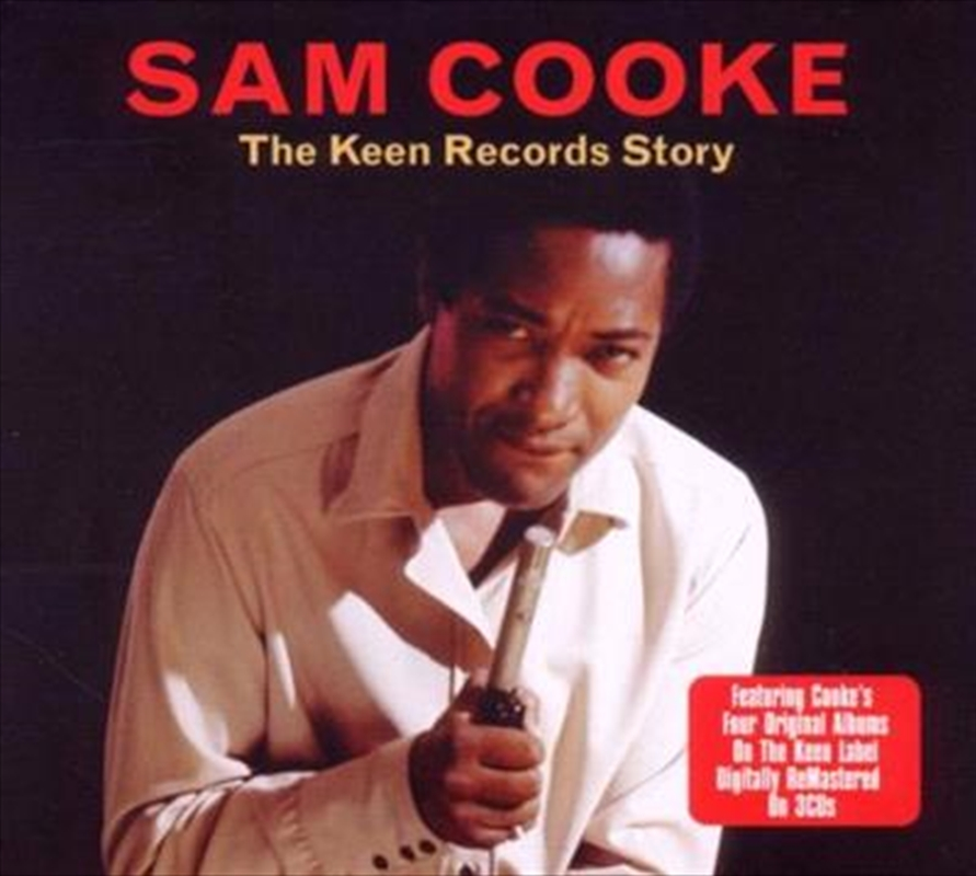 Keen Records Story | CD