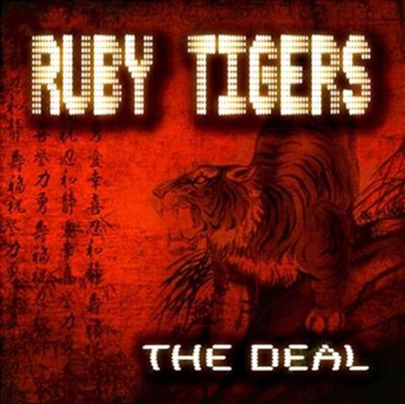 Deal   CD Singles