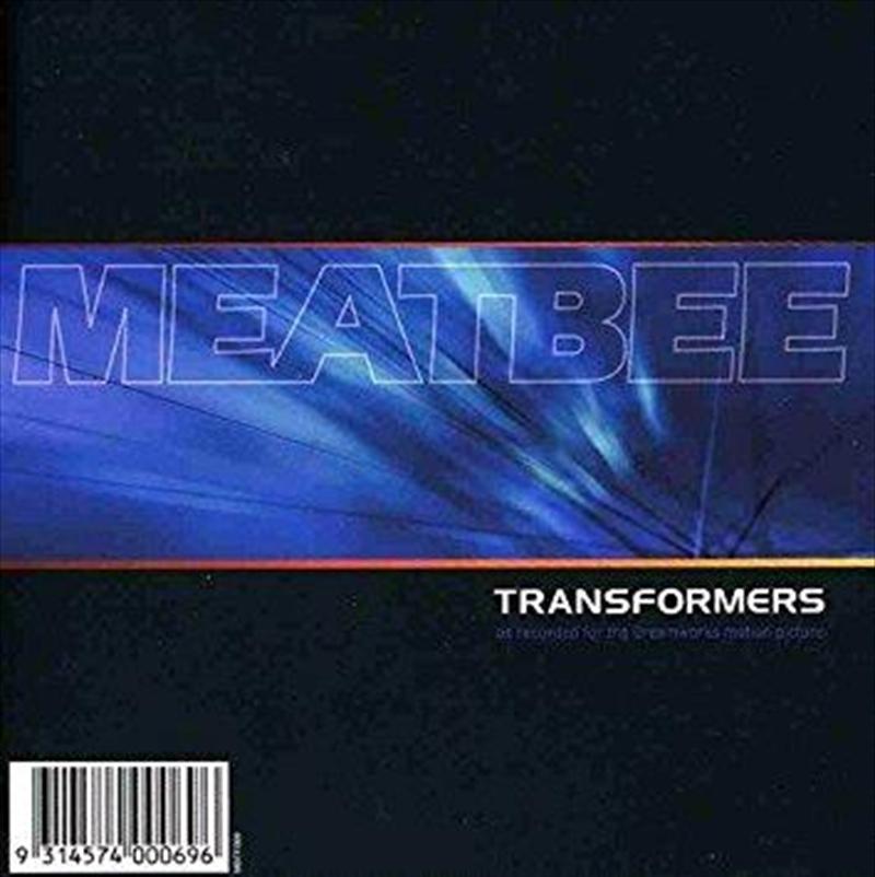 Transformers | CD Singles