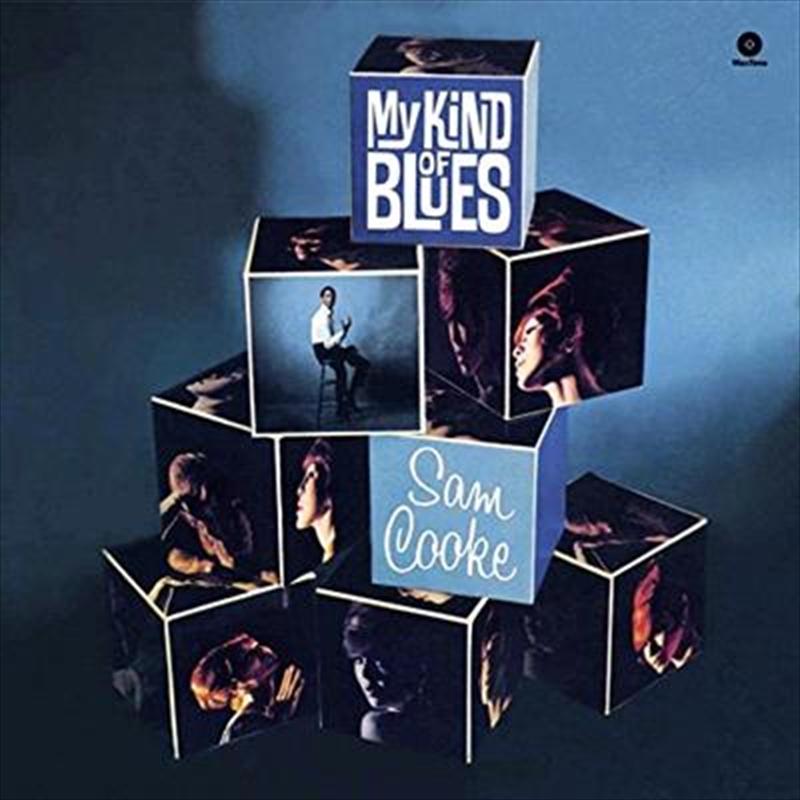 My Kind Of Blues (Bonus Tracks)   Vinyl