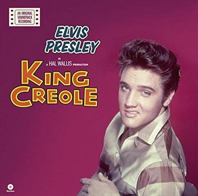 King Creole (180g) | Vinyl