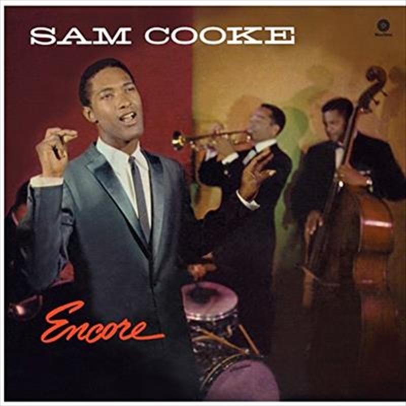 Encore (Bonus Tracks)   Vinyl