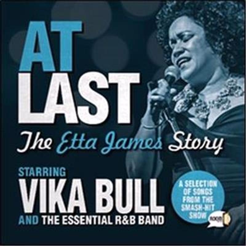 At Last - The Etta James Story | CD
