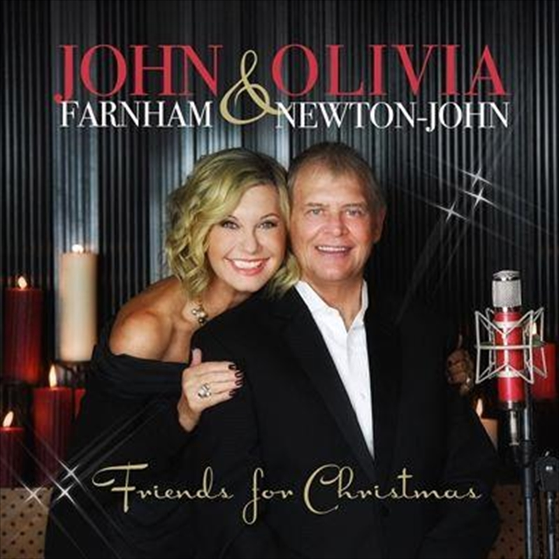 Friends For Christmas | CD