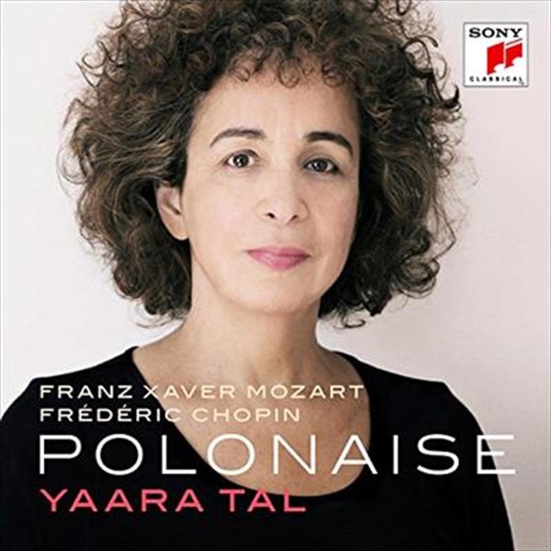 Polonaise   CD