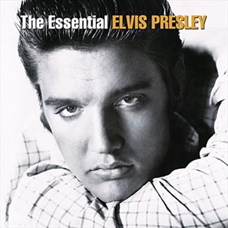 Essential Elvis Presley | Vinyl