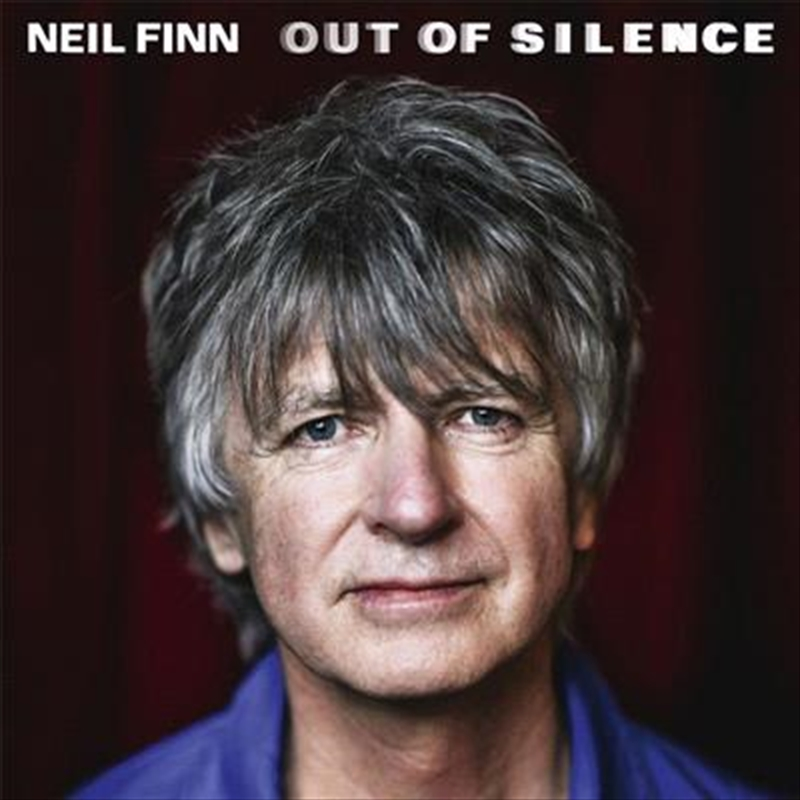 Out Of Silence | CD