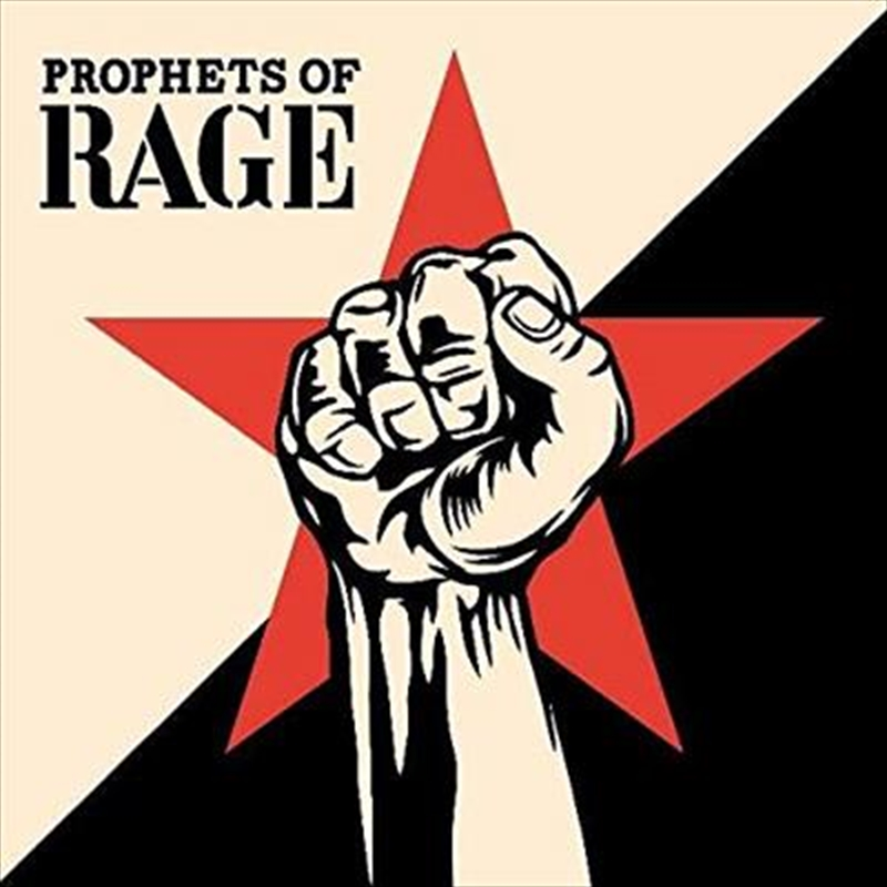 Prophets of Rage | CD