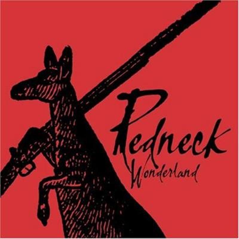 Redneck Wonderland | Vinyl