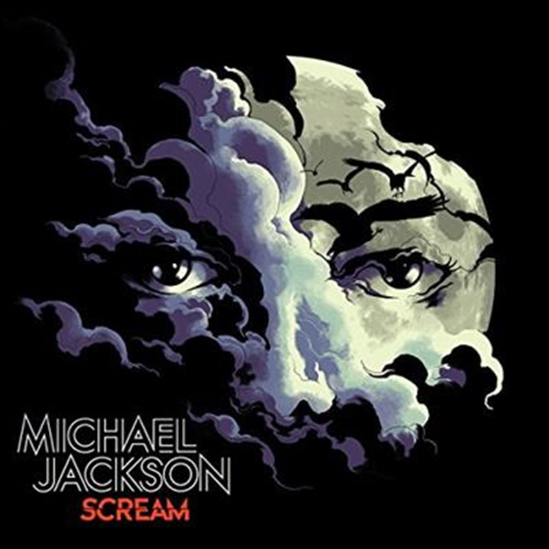 Scream | CD