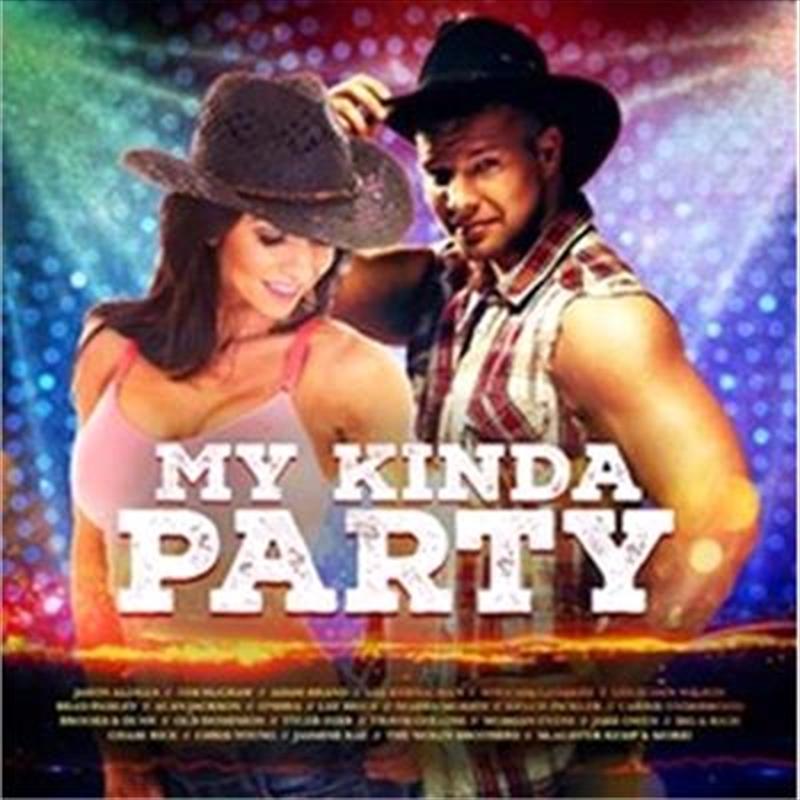 My Kinda Party | CD
