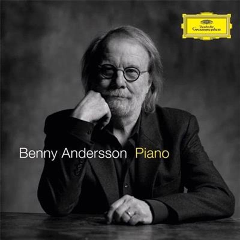 Piano | CD