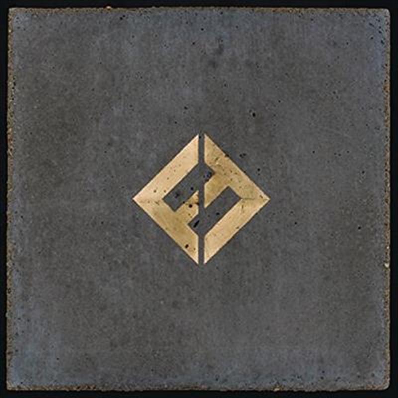 Concrete And Gold | Vinyl