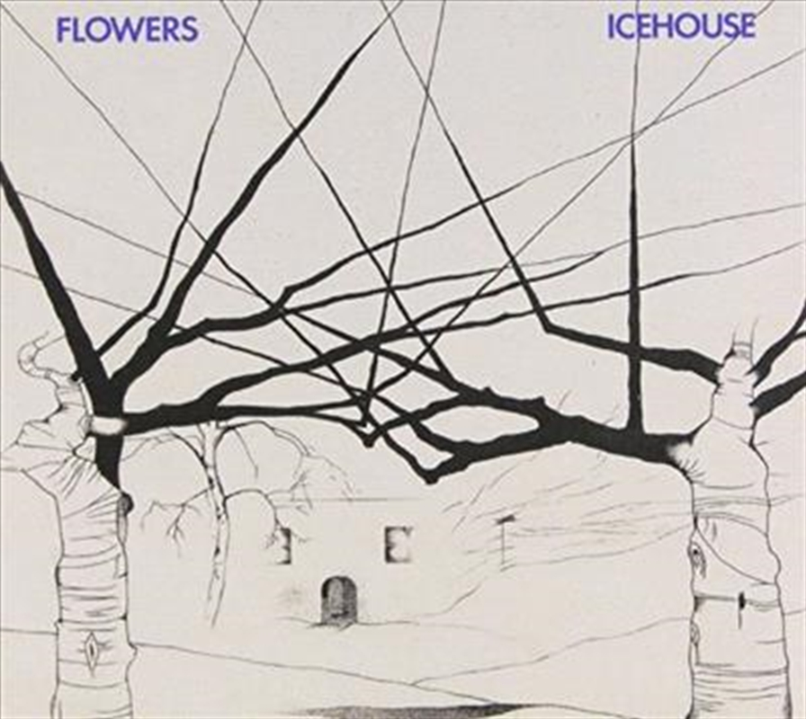 Icehouse: 30th Anniversary Edition | CD