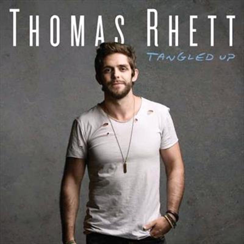 Tangled Up | CD