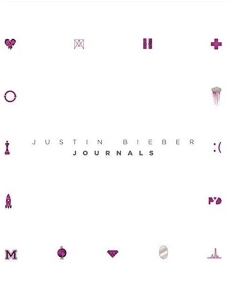 Journals | Vinyl
