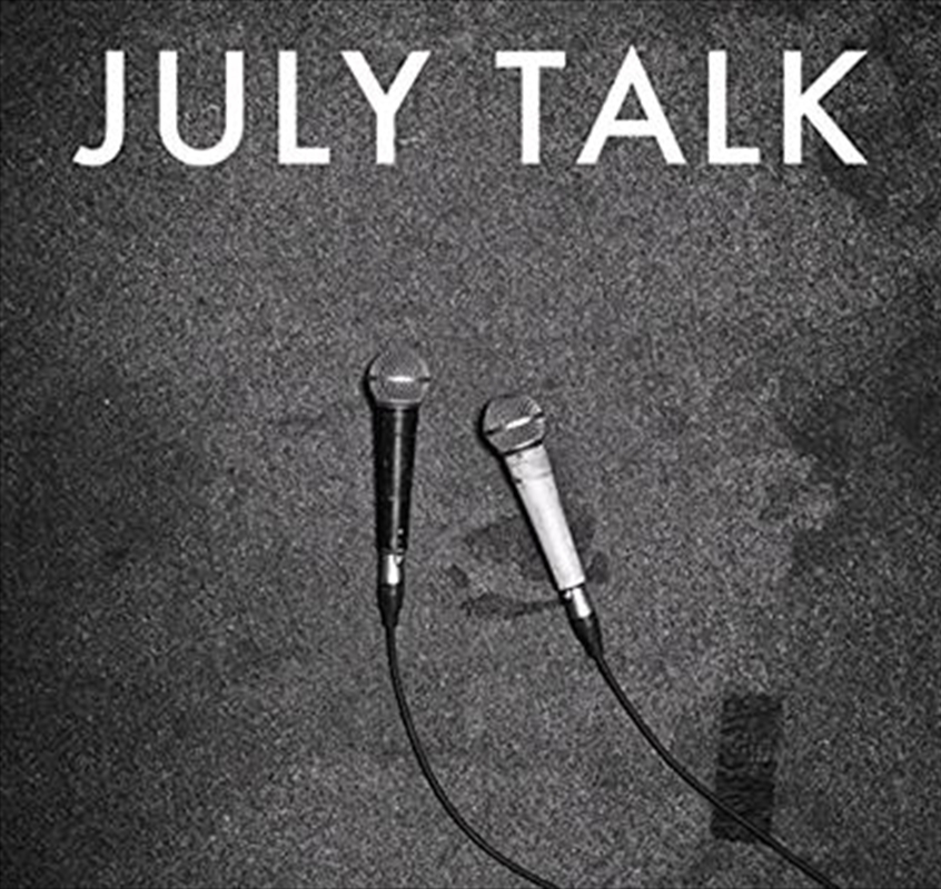 July Talk | CD