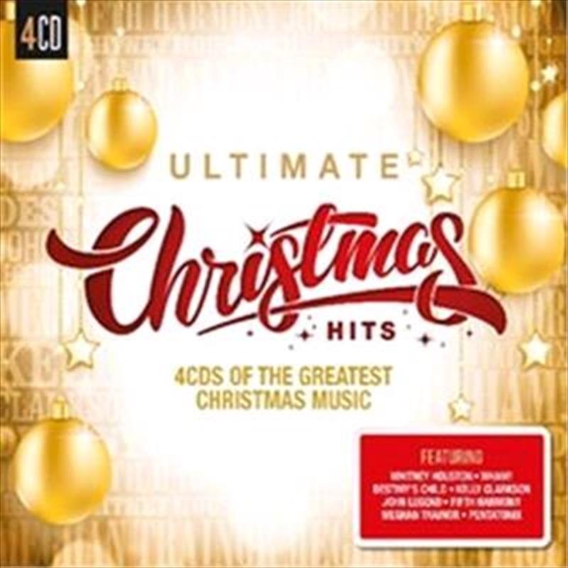 Ultimate Christmas Hits | CD