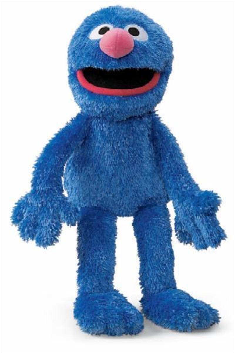 Grover Plush 30cm | Toy
