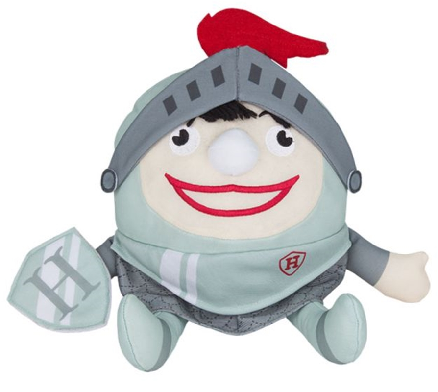 Humpty Knight Plush | Toy