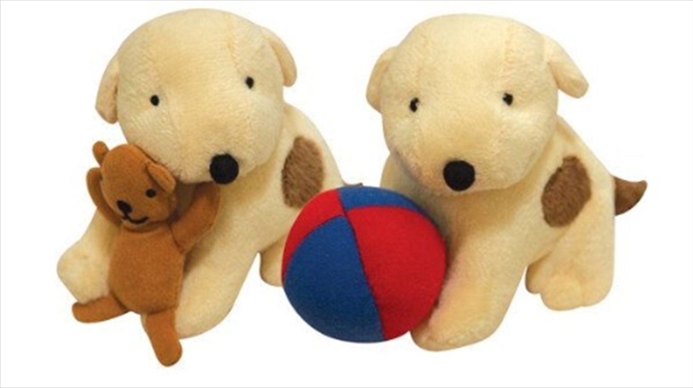 Spot With Teddy OR Spot With Ball Plush | Toy