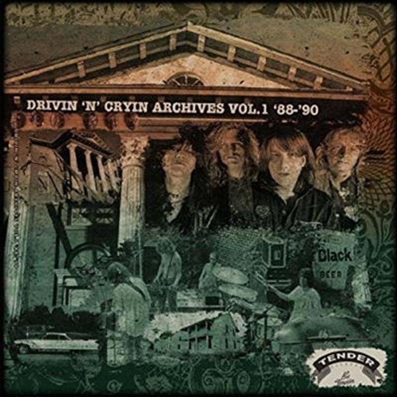Archives Vol. 1 88-90 | CD