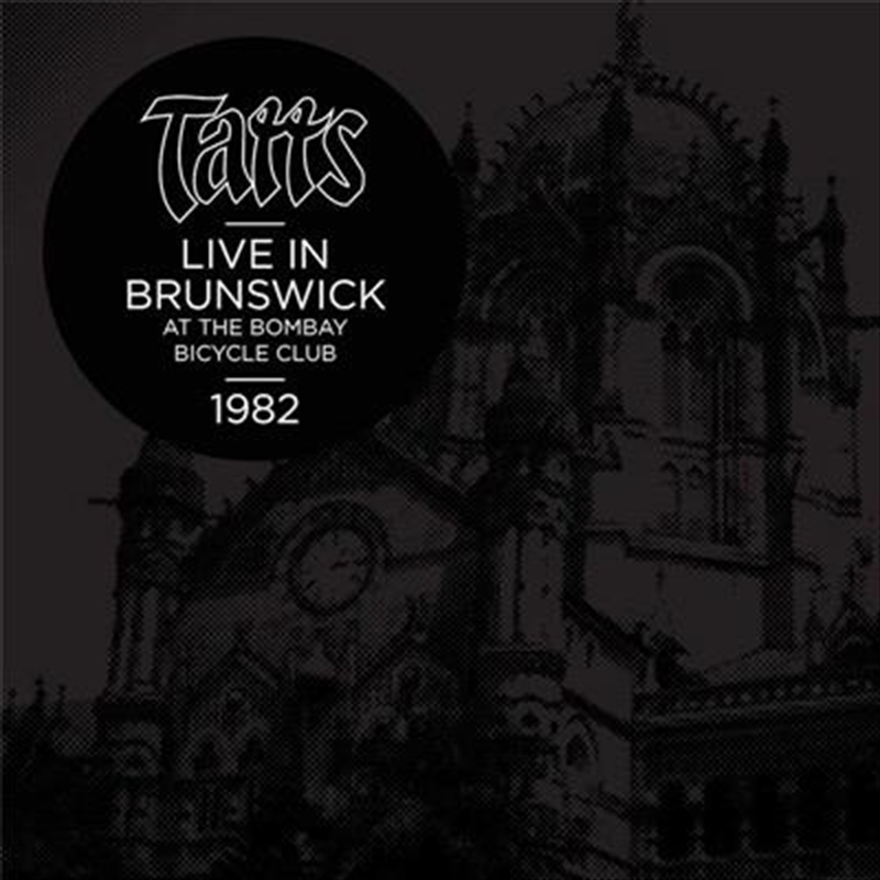 Tatts: Live In Brunswick | CD