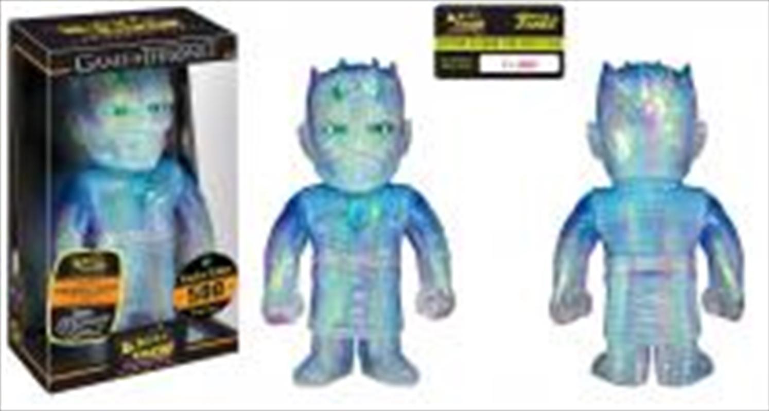 Night King Here Hikari Figure   Merchandise