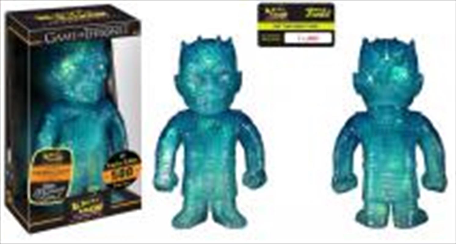 Night King Ice Hikari Figure   Merchandise