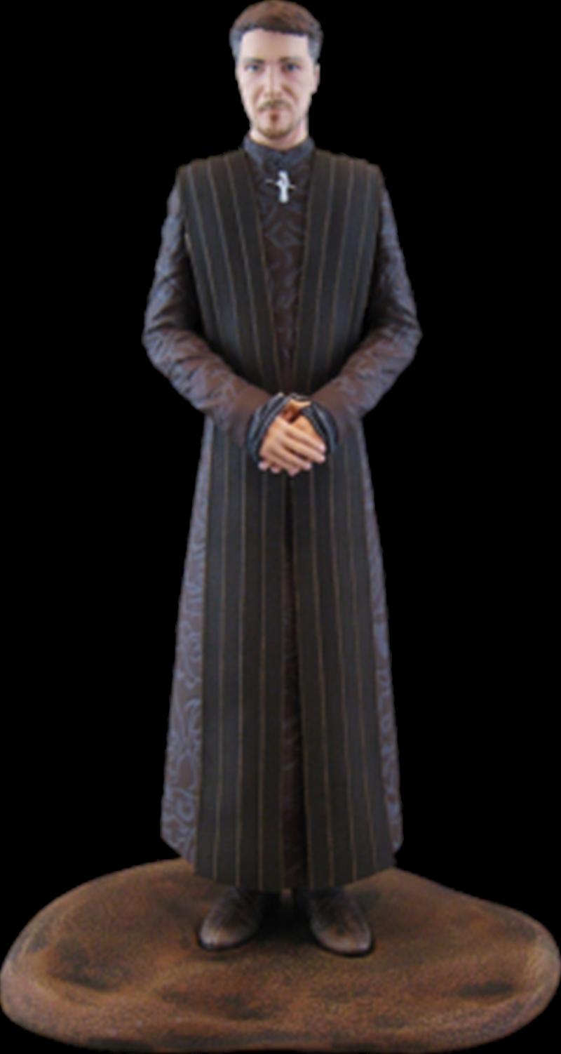 "Petyr Baelish 8"" Statue | Merchandise"