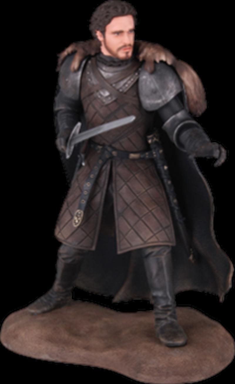 Robb Stark Statue   Merchandise