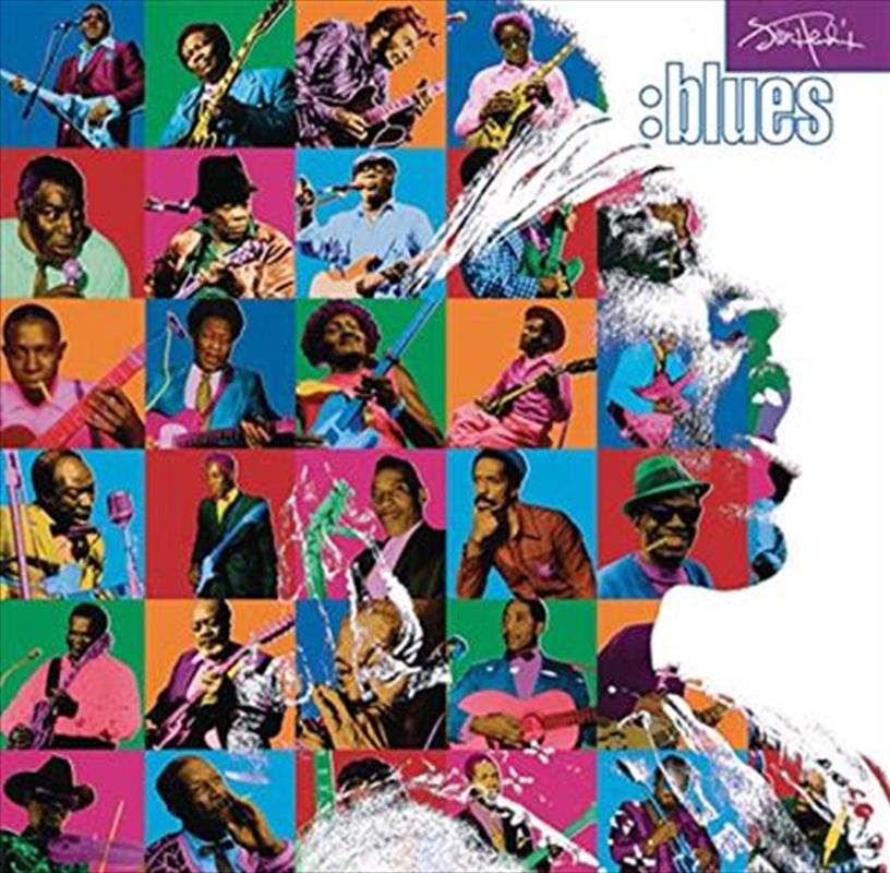Blues | Vinyl