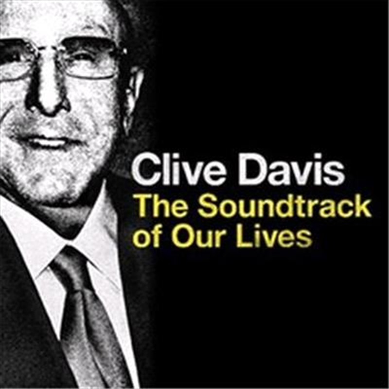 Soundtrack Of Our Lives | CD