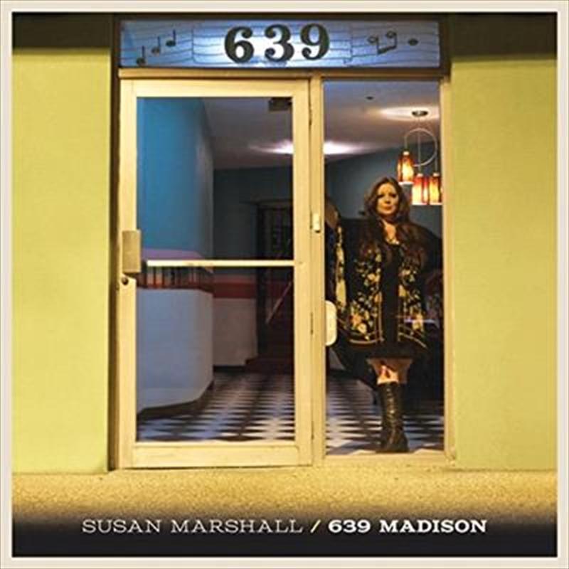639 Madison | CD
