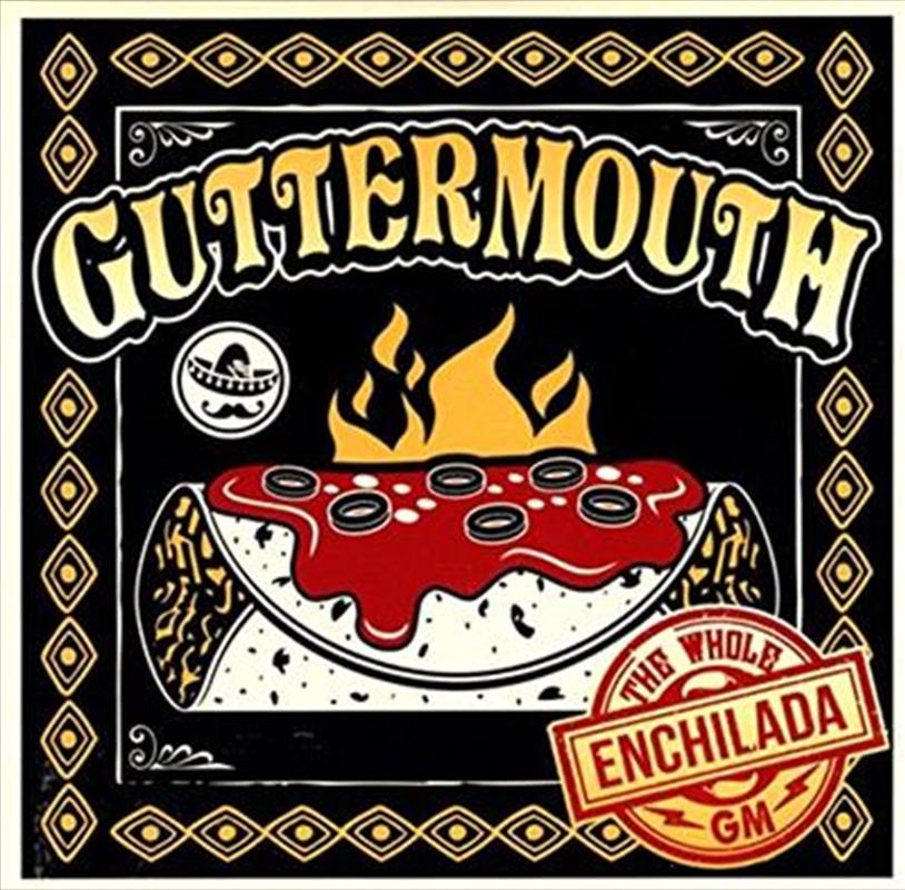 Whole Enchilada | CD