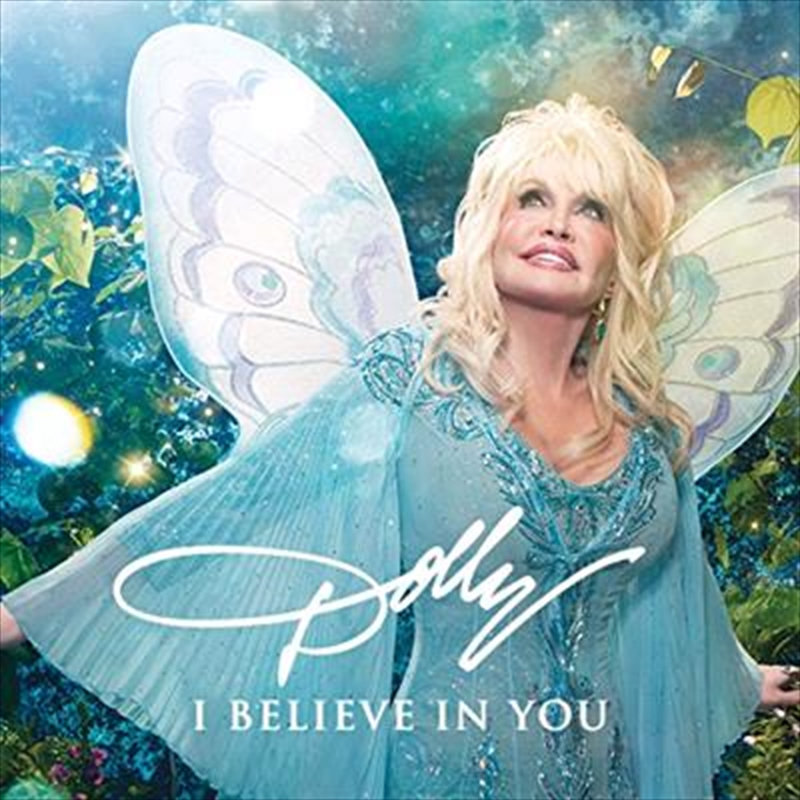 I Believe In You | CD