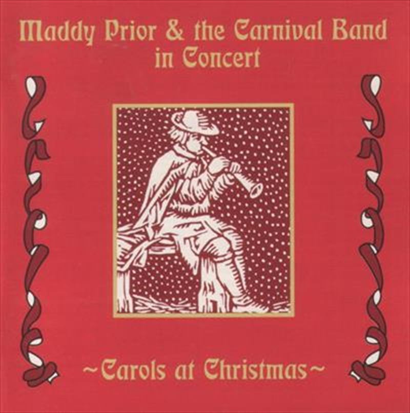 Carols At Christmas | CD