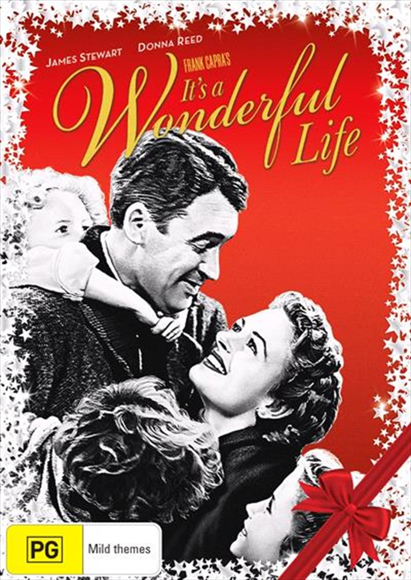 It's A Wonderful Life | DVD