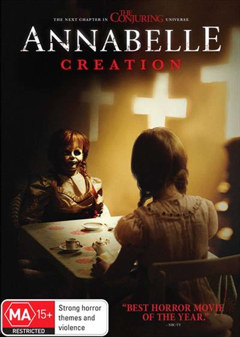 Annabelle - Creation | DVD