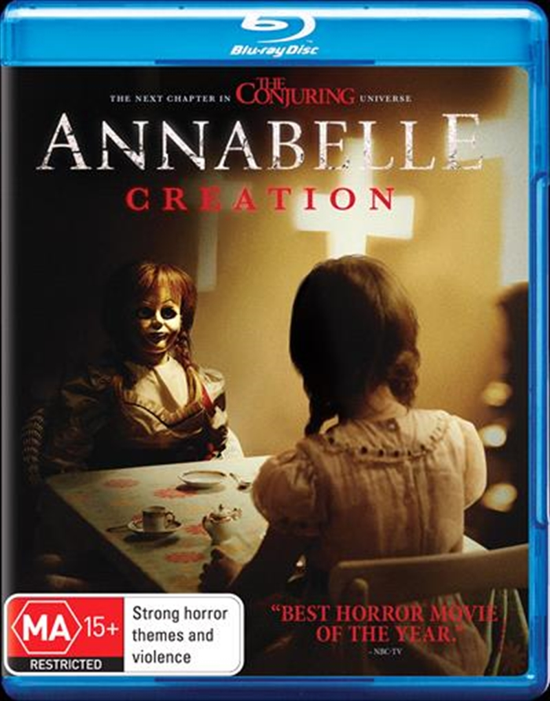 Annabelle - Creation | Blu-ray
