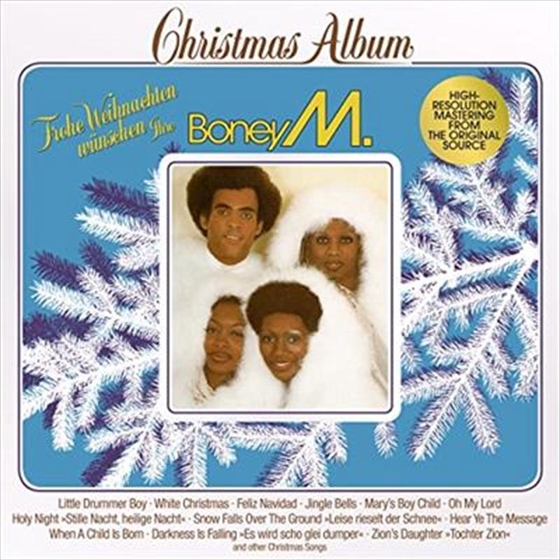 Christmas Album: 1981 | Vinyl