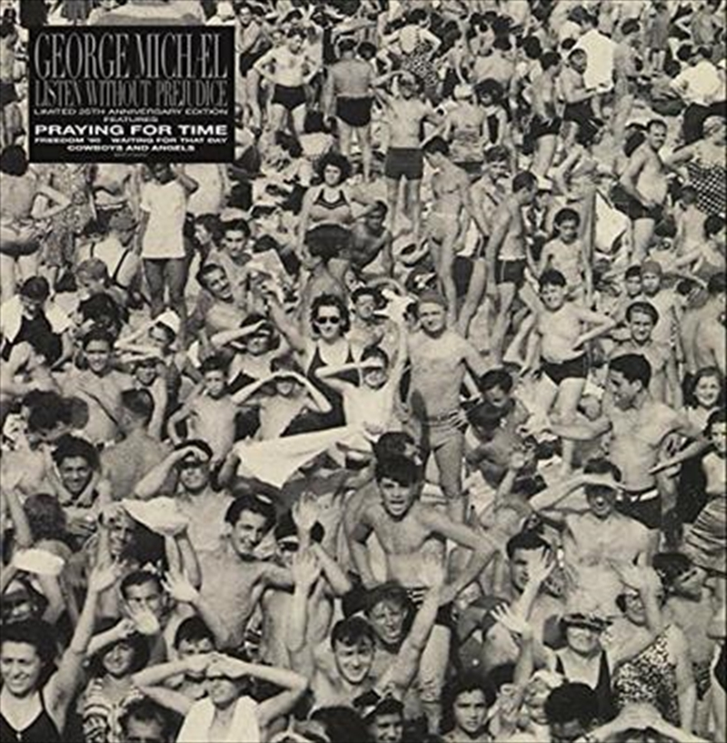 Listen Without Prejudice/MTV Unplugged Deluxe Edition