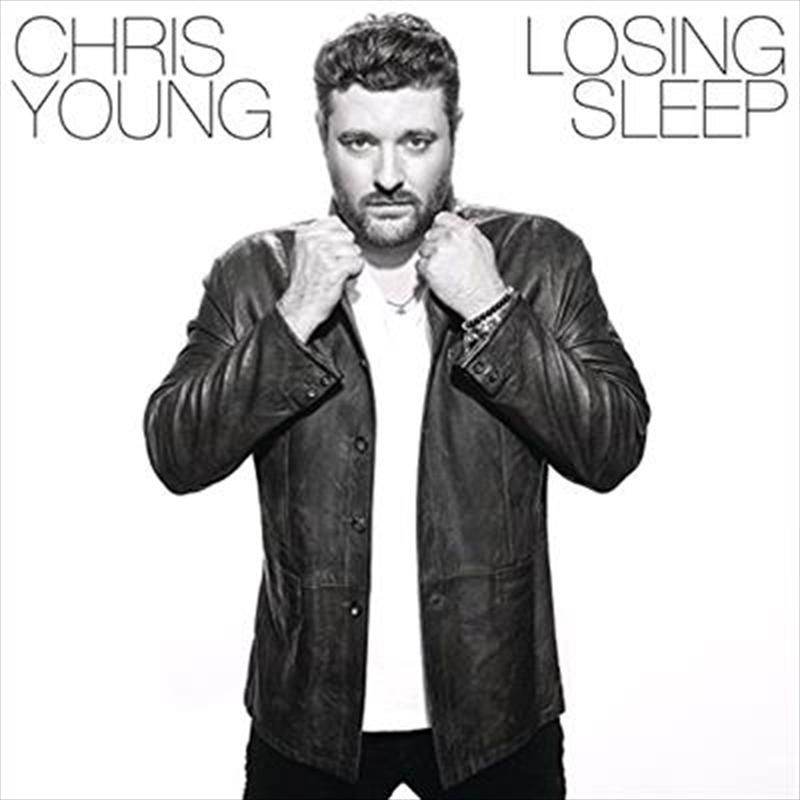 Losing Sleep   CD