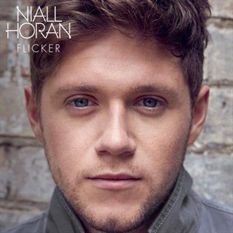 Flicker | CD