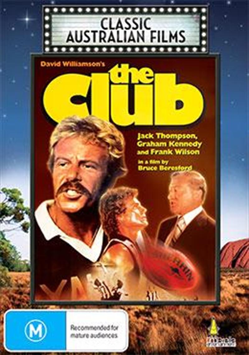 Club | DVD