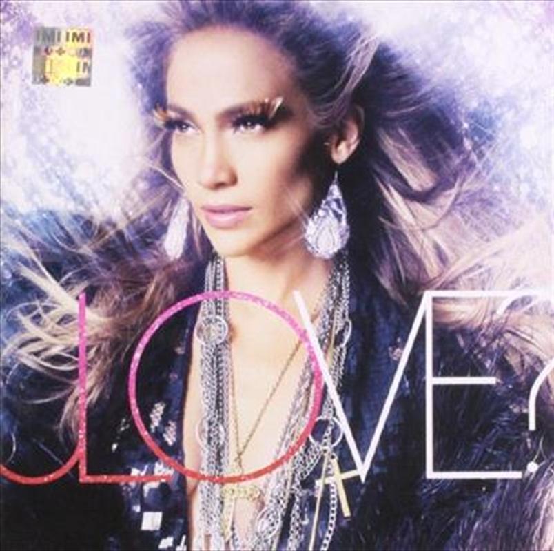 LOVE?   CD