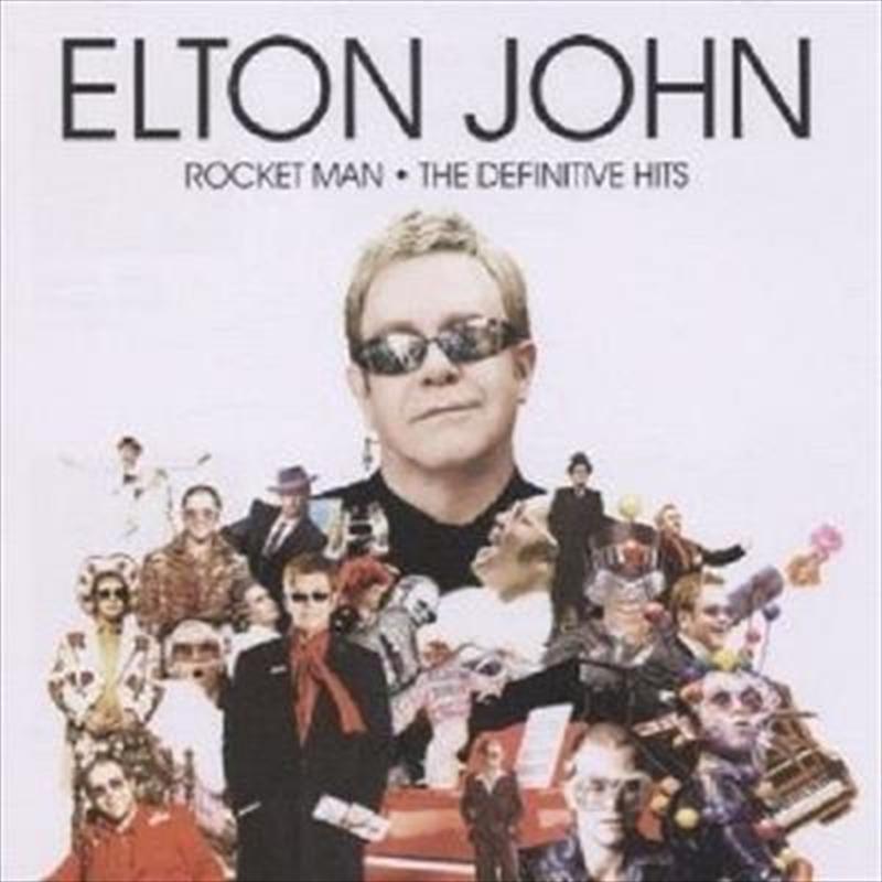 Rocketman | CD