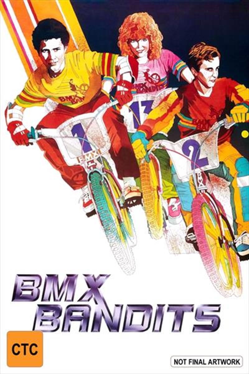 BMX Bandits | DVD
