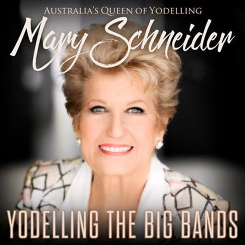 Yodelling The Big Bands | CD