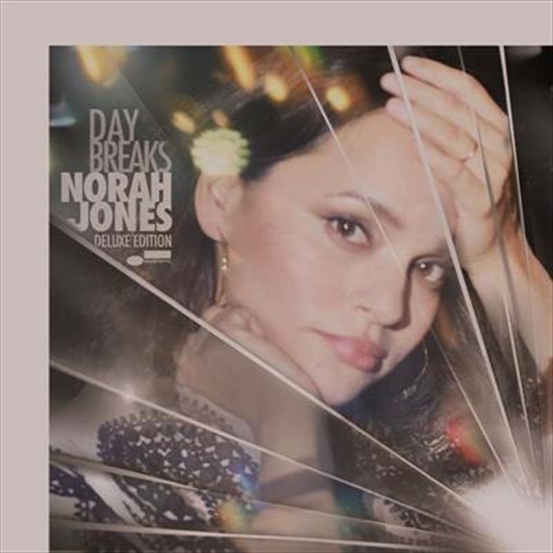 Day Breaks | CD